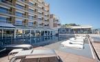 Bandol : l'Hôtel Ile Rousse rouvre ses portes après 7 mois de travaux