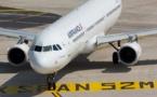 Air France - KLM : trafic en baisse de 2,6% en avril 2018