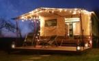 VVF Villages lance Hypitipy, son nouveau concept de glamping