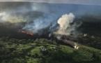 Hawaï : risque d'explosion du volcan Kilauea