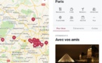 Facebook Local : Un nouveau guide de voyages ?