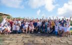 20ème édition du Rallye Beachcomber tours !