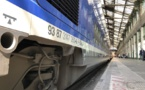 Grèves SNCF : un TGV sur deux en circulation