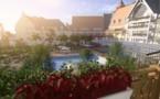 Pierre & Vacances ouvre une résidence 5* en Normandie