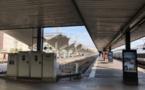 Individu suspect : la Gare St Charles évacuée