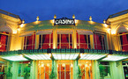 Partouche : le Casino de Beaulieu en cessation de paiement