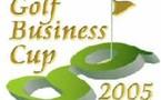 Golf Business Cup : un trophée pour faire du business