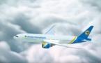 Deuxième Boeing 777 pour UIA