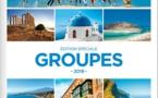 Héliades lance sa toute nouvelle brochure Groupes 2019