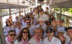 Rallye Beachcomber Tours 2018, en pleine immersion !