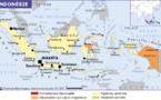 Indonésie : le volcan Merapi en situation d'alerte