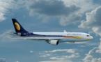 Jet Airways volera en direct entre Manchester et Mumbai