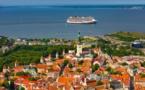 Le Norwegian Breakaway passe l'été dans la Baltique