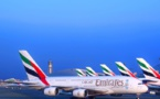 Emirates : journée de recrutement le 26 mai à Paris