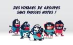 Voyamar : la production groupe 2019 est disponible !