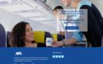 ASL Airlines France fait gagner 3 Ipad aux agents de voyages