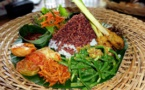L'OT d'Indonésie fait la promotion de la gastronomie en France