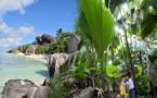 Les Seychelles partent en tournée