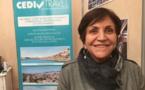 Convenc'tour : Adriana Minchella (CEDIV) veut éveiller les sens de ses adhérents