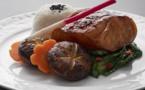 Qatar Airways : de nouveaux plats gastronomiques pour les passagers premium