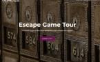 Resaneo : devenez Hercule Poirot lors d'un escape game