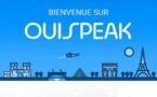 Ouispeak, plus besoin d'être bilingue pour voyager (Vidéo)