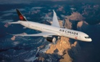 Air China et Air Canada se rapprochent