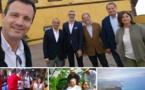 Les Journées des Entrepreneurs du voyage à Madère en 2019