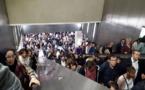 SNCF : Panne à Saint-Lazare, le trafic totalement interrompu