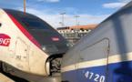 Grèves SNCF : l'intersyndicale vote la poursuite de la grève