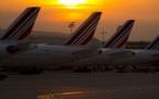Air France : la grève du 23 au 26 juin 2018 confirmée par l'intersyndicale