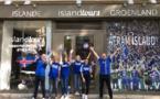 Island Tours soutient l'Islande pour la Coupe du monde en Russie