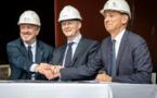 MSC Croisières signe pour un 5e Meraviglia à St Nazaire