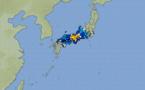 Japon : des répliques suite au séisme d'Osaka