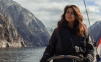 Sailsquare : les premières vidéos du tour du monde