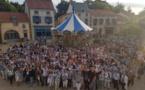 500 élus de Comités d'Entreprise réunis au Puy du Fou
