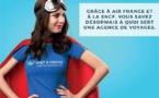 Grèves: Prêt-à-Partir rappelle le rôle de l'agent de voyages avec humour!