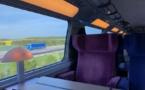 Grève SNCF : 9 TGV sur 10 et 3 Intercités sur 5 vendredi 22 juin 2018
