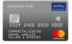 AirPlus International propose une nouvelle carte de paiement