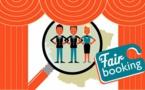 Fairbooking : une centrale de réservation éthique, ça existe !