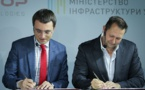 Hyperloop : un accord pour une ligne commerciale en Ukraine