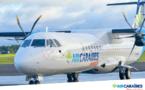 Air Caraïbes ajoute une nouvelle fréquence entre Paris et Cayenne