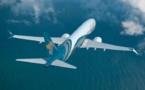 Oman Air reçoit son 3e B737