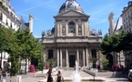 Sorbonne : un nouveau diplôme qui vante l'excellence à la française