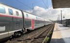 Grève SNCF : 9 TGV sur 10 le 27 juin 2018