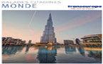 Transeurope lance une brochure ''Balades citadines Monde''