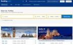 Sabre intègre l'offre de Booking.com à sa plateforme