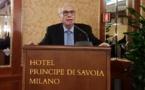 Jean Korcia réélu président du GIE Manor