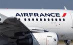 Air France : 1 million de sièges à 48€ l'aller simple