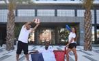 Coupe du monde : gagnez 3 séjours en Club Coralia